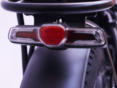 "Электро-фэтбайк Kelb.bike  20"" 48V 350W 10Ah - Фото 6"