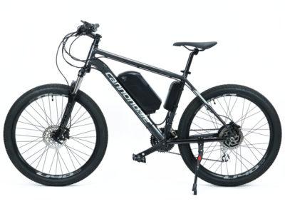 Электровелосипед Cannondale 48V 500W 17.5Ah - Фото 3