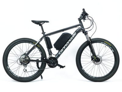 Электровелосипед Cannondale 48V 500W 17.5Ah - Фото 2