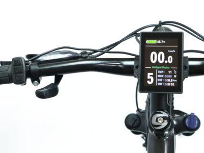 Электровелосипед Cannondale 48V 500W 17.5Ah - Фото 5