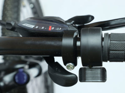 Электровелосипед Cannondale 48V 500W 17.5Ah - Фото 7