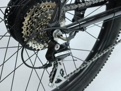 Электровелосипед Cannondale 48V 500W 17.5Ah - Фото 8
