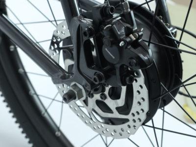 Электровелосипед Cannondale 48V 500W 17.5Ah - Фото 9