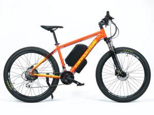 Электровелосипед Cannondale 48V 500W 17.5Ah - Фото 1