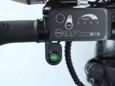 Электро-фэтбайк Maxxter Allroad 36V 300W 10Ah - Фото 5