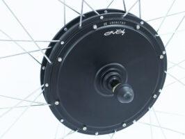 Электронабор Evel GTS1000 48V 1000W задний - Фото 1