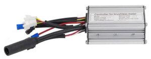 Контроллер Kunteng KT48 48V 350W 17A для LCD - Фото 1