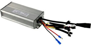 Контроллер Kunteng KT48 48V 500W 22A для LCD - Фото 1