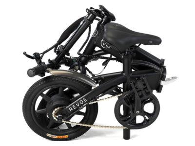 Электровелосипед REVOE Urban 36V 250W 7.8Ah - Фото 3
