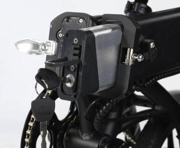 Электровелосипед REVOE Urban 36V 250W 7.8Ah - Фото 4