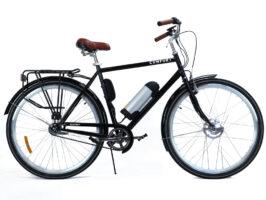 Электровелосипед 28″ Comfort 36V 350W 10.4Ah - Фото 1