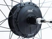 Мотор-колесо MXUS XF15C 36-48V 500W заднее редукторное под кассету - Фото 1
