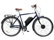 Электровелосипед 28″ Comfort 36V 350W - Фото 1