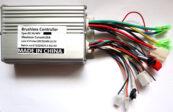 Контроллер 36-48V 500W 25А - Фото 1