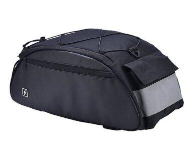 Сумка на багажник Sahoo 142002