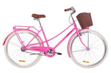 Городской велосипед 28 DOROZHNIK COMFORT FEMALE