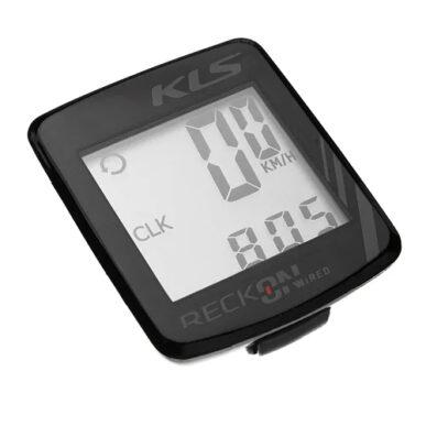 Велокомпьютер KLS проводной ReckON