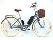 """Электровелосипед 26"""" Dorozhnik 36V 350W 10Ah - Фото 1"""