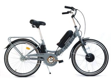 Электровелосипед West Bike 36V 350W
