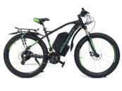 Электровелосипед Avanti Boost 650B+ 48V 500W - Фото 1