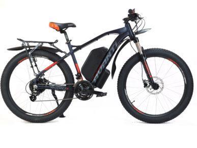 Электровелосипед Boost