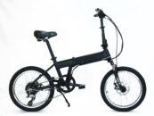 Электровелосипед складной 20″ 36V 350W LCD - Фото 1