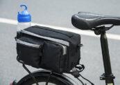 Сумка на багажник Sahoo 14024 - Фото 1