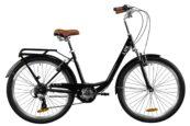 """Городской велосипед 26"""" DOROZHNIK LUX AM 2020 - Фото 1"""