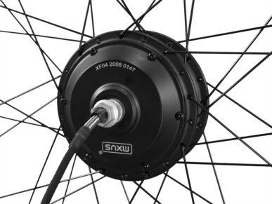 мотор-колесо MXUS XF04