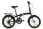 Велосипед складной Dorozhnik Onyx - Фото 1