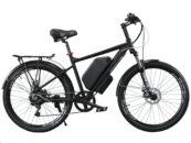 """Электровелосипед EBIKE CITY 26"""" 36-48V 500W - Фото 1"""