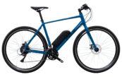 "Электровелосипед Pride ROCX FLB 28"" 350W LCD - Фото 1"